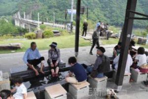 《八ツ場新時代》 観光拠点 ダムをチャンスに 画像1