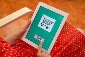 画像:ページ表示速度で速いネット販売企業は? 家電量販店サイトが1、2位に!