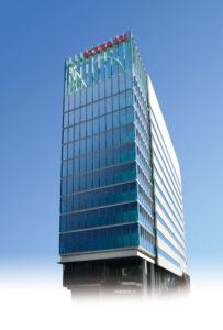画像:銀座にeスポーツの発信拠点完成  「コナミクリエイティブセンター銀座」竣工式