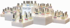 画像:香水だけど「バータイムコレクション」 「DEMETER F.L.」初のポップアップ@渋谷
