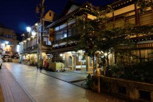 画像:【コラム:おんせん! オンセン! 温泉!】渋温泉 湯本旅館