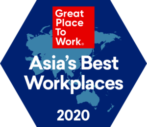 アジア地域「働きがいのある会社」ランキング2020 日本から25社がランクイン! 画像1